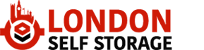 London Self Storage Logo